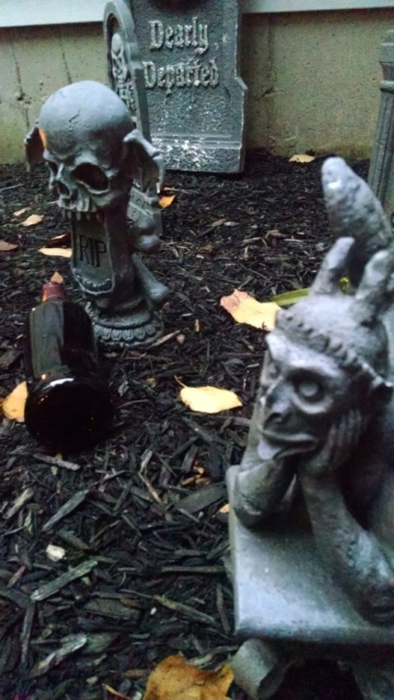 Doll Cemetery 13