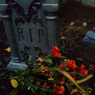 Doll Cemetery 9