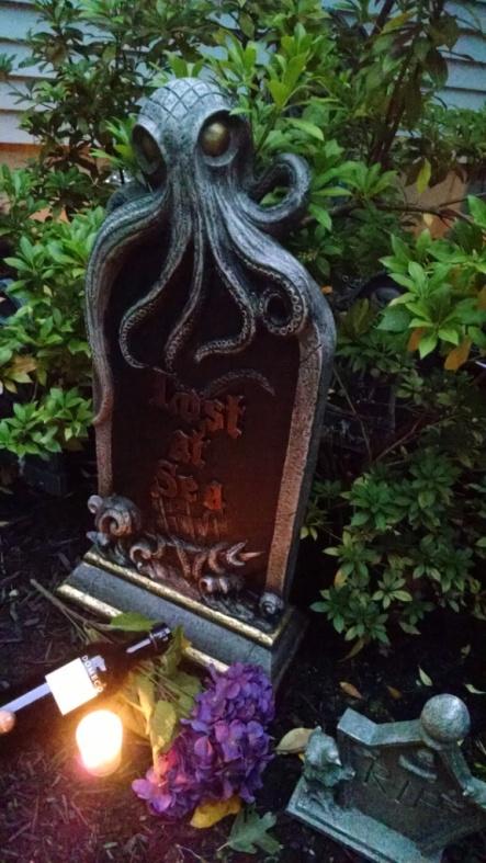 Doll Cemetery 7