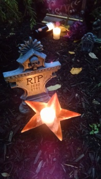 Doll Cemetery 6