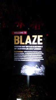 Blaze 09B