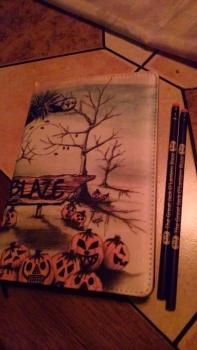Blaze 83