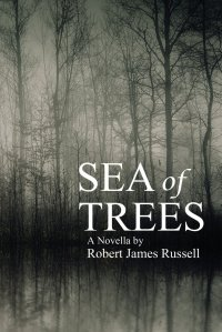 RUSSELL'S SEA OF TREES COVER