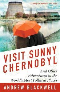 Visit Sunny Chernobyl Cover