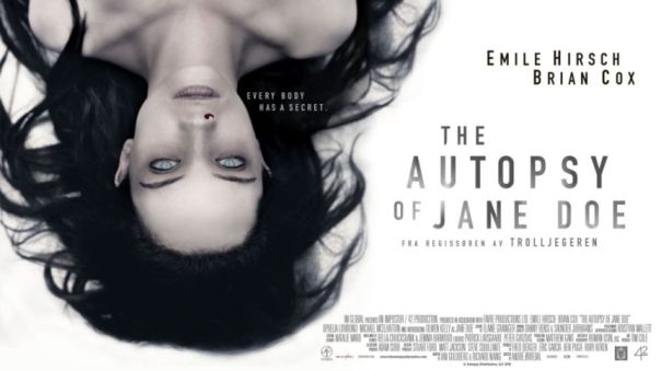 Autopsy Poster Art