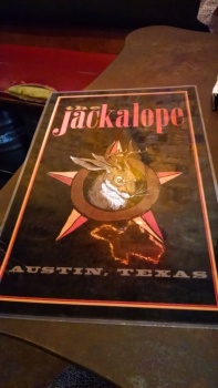 Jackalope 3