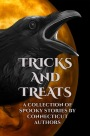 Reviewers find TRICKS AND TREATS a Halloween-y sweet!