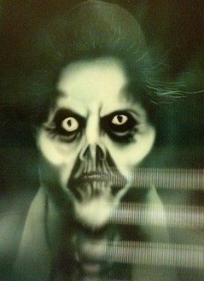 Scary Butler 1