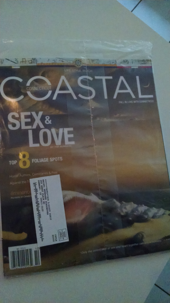 Coastal Connecticut Fall 2016 Issue