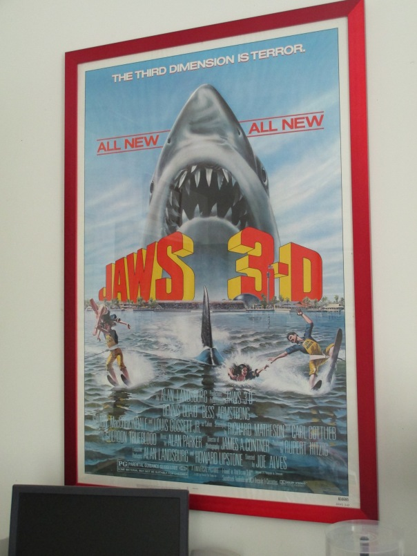 Jaws 3D 8