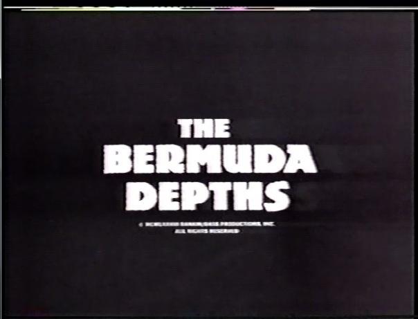 Bermuda Depths 1