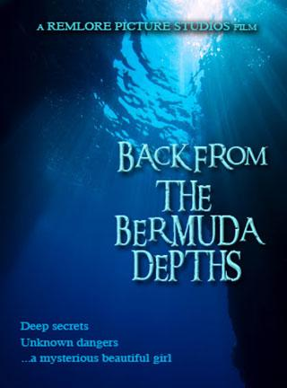 Bermuda Depths Sequel?