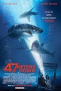 DARK DISCUSSIONS dives 47 METERS DOWN
