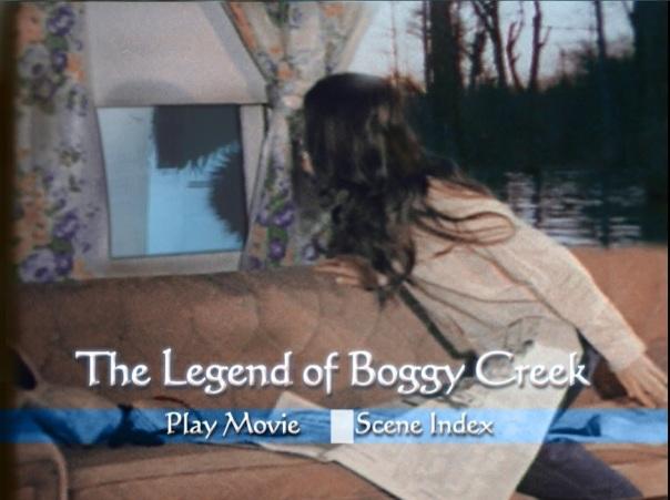 Legend of Boggy Creek 1