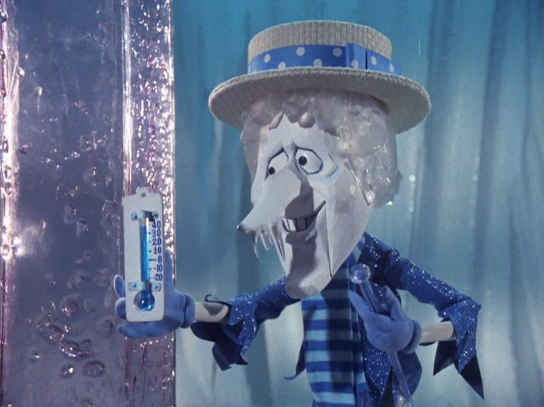 Misers Year Without a Santa Claus 1