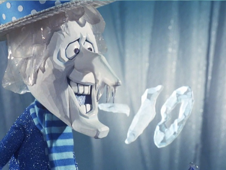 Misers Year Without a Santa Claus 2