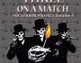 Creative Spark: Melissa Crandall on 'Three on a Match'(Q&A)