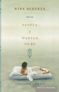 People I Wanted to Be Cover