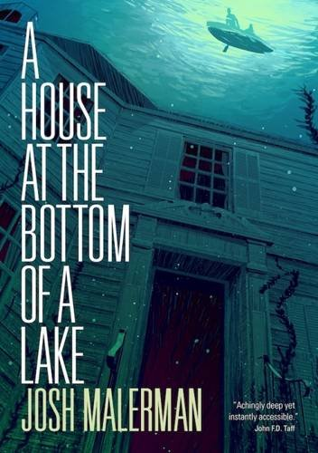 House at Bottom of Lake Cover