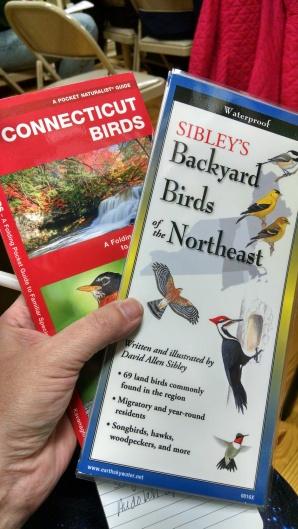 Byrd's Books 2