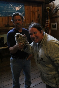 Owl Kristi 2