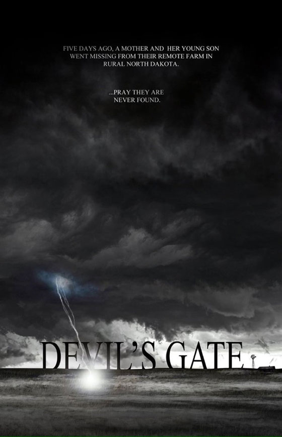 Devil's Gate Movie Poster