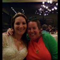 Me and Melissa Contemporary Dinner Orange Bird