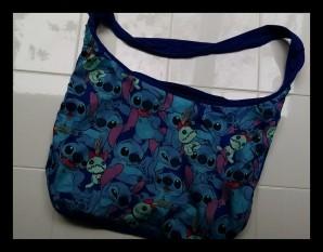 Stitch#DisneyBound Bag