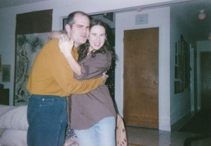 Manzino Christmas Together Dec 17 1999