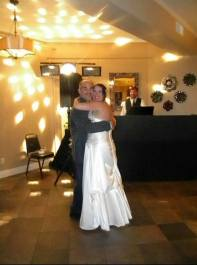 Manzino Howe Caverns Wedding 2012