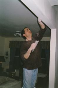 Manzino Mr Fix It February 1998