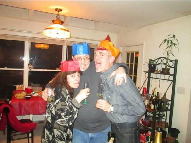 Manzino New Year's Eve 2014