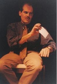 Manzino Two Rooms Solo Photo 1996
