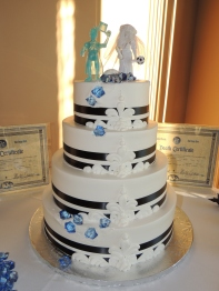 Mazino - Cake Fix 2012