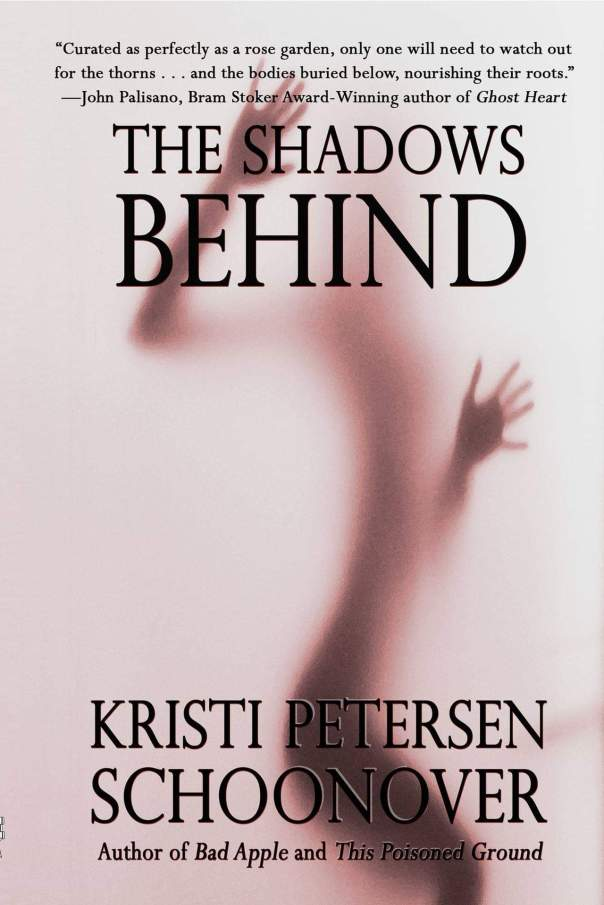 The Shadows Behind Final Cover