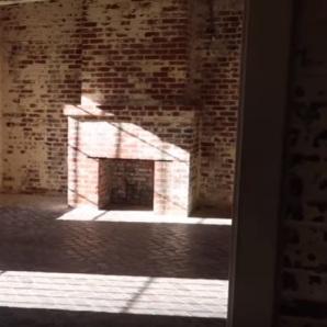 Atalaya -- Fireplace DR