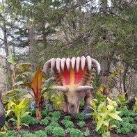 Dinosaur Safari Kosmoceratops