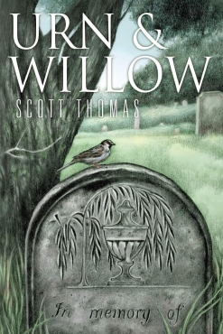 Urn and Willow Cover