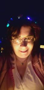 Jen Connic selfie.