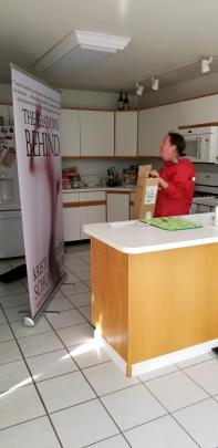 Example of Vistaprint Premium Wide Retractable Banner