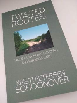 Twisted Routes Bonus Book