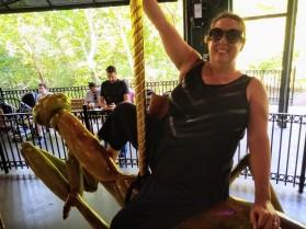 Bronx Zoo Bug Carousel Preying Mantis