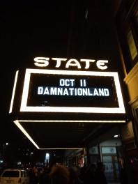 Damnationland 2019 2