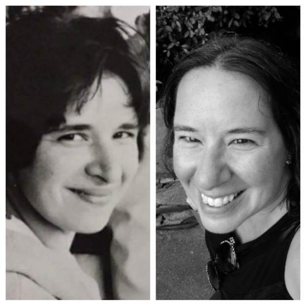 Mom and I 1978 -- 2019