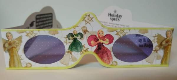 Angel Glasses 1