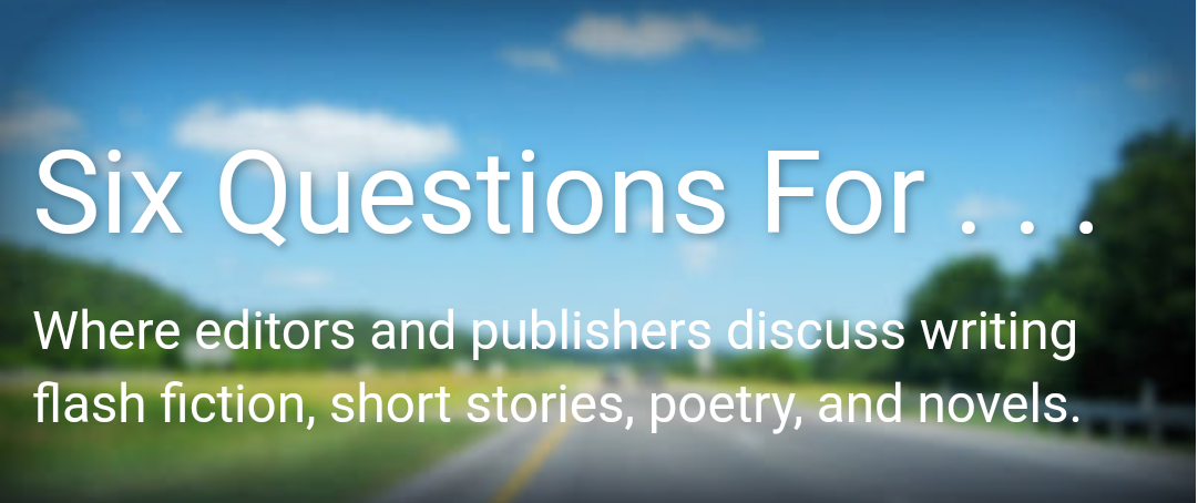 Six Questions 1