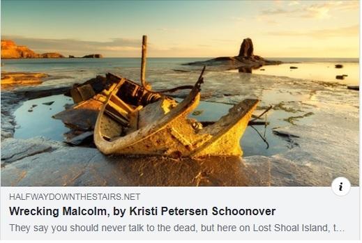 Wrecking Malcolm Promotional Screenshot