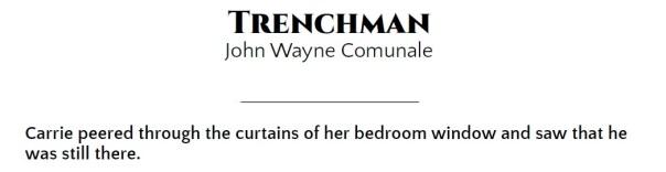 Trenchman