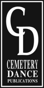 Cemetery Dance Logo