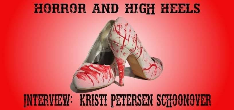 Horror & High Heels Interview Series 2021